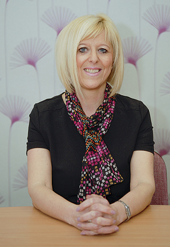 Dianne Norwell of Affinity Law Compensation Claim Solicitors in Leicester