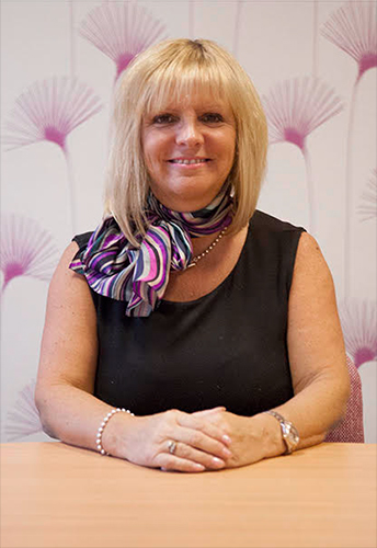 Sue Roberts of Affinity Law Compensation Claim Solicitors in Leicester