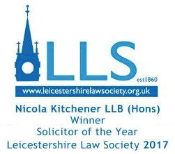 LLS Solicitor of the year 2017